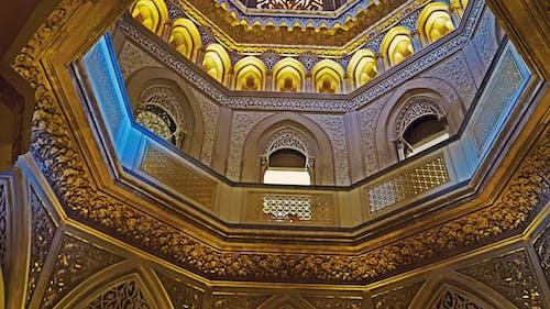 宮殿, 蒙特塞拉特 的 免費圖庫相片