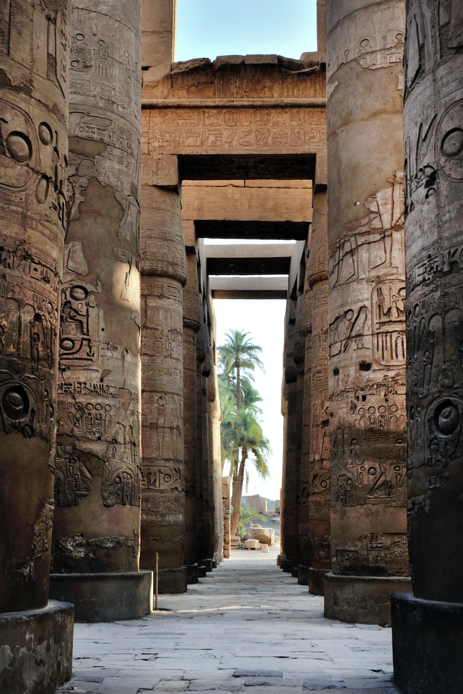 Základová fotografie zdarma na téma archeologie, architektura, cestování, chrám
