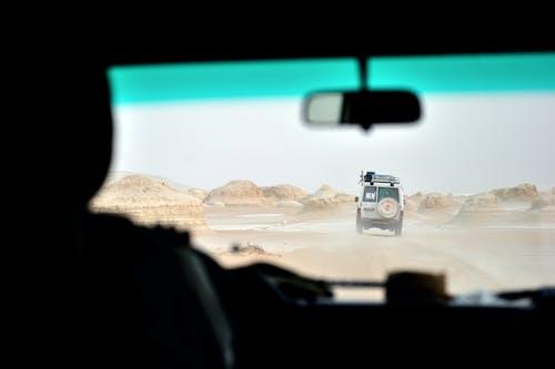 Fotos de stock gratuitas de arena, coche, conducir, Desierto
