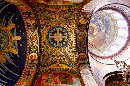 Imagine de stoc gratuită din biserica religioasă, ortodox