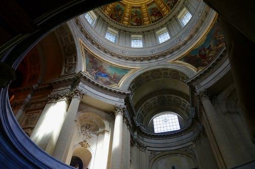 Imagine de stoc gratuită din panteon, Paris
