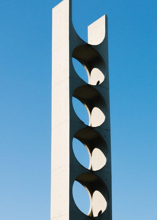 กลางวัน, กลางแจ้ง, การออกแบบสถาปัตยกรรม