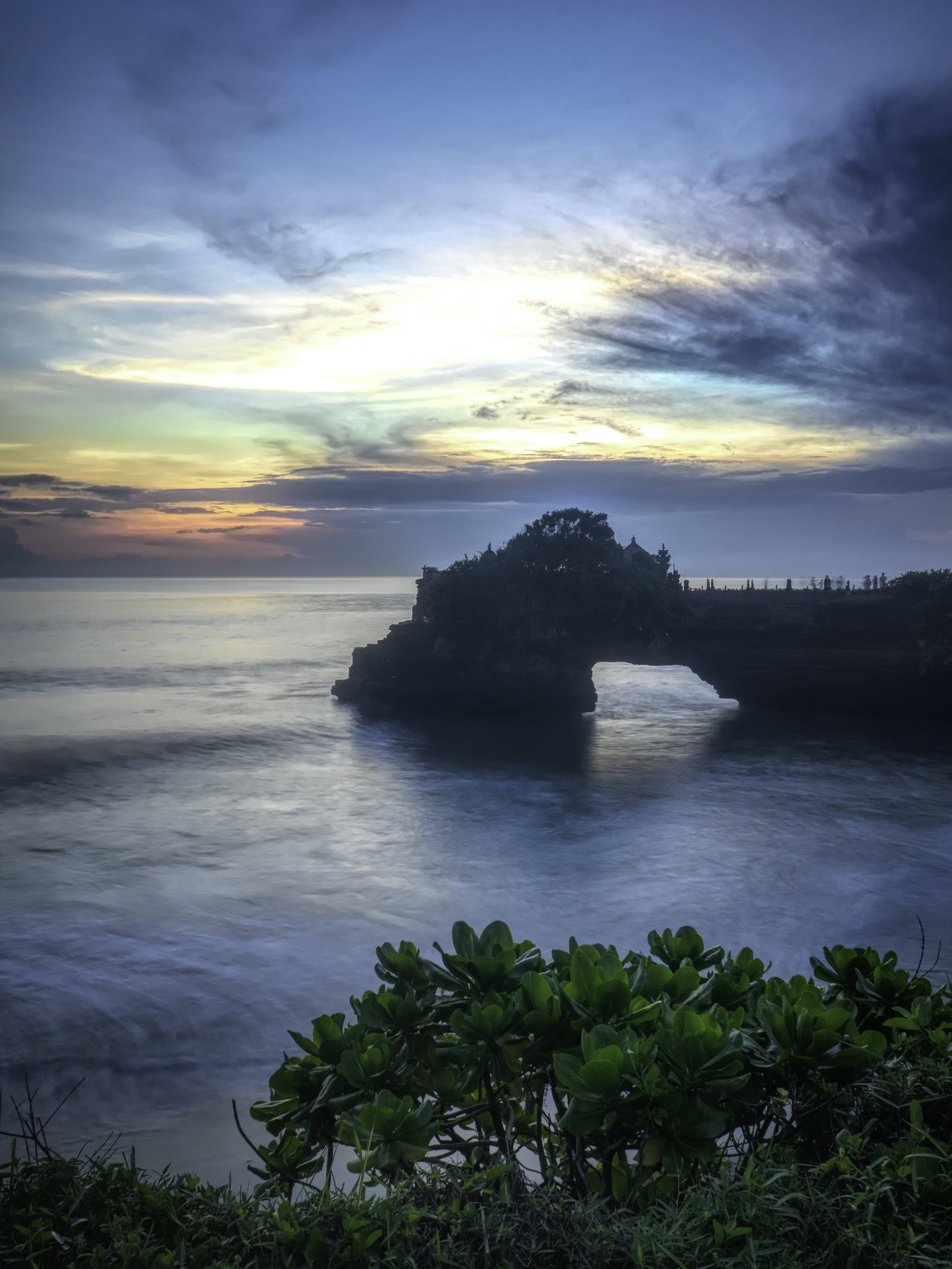 Immagine gratuita di alba, bali, cielo, crepuscolo