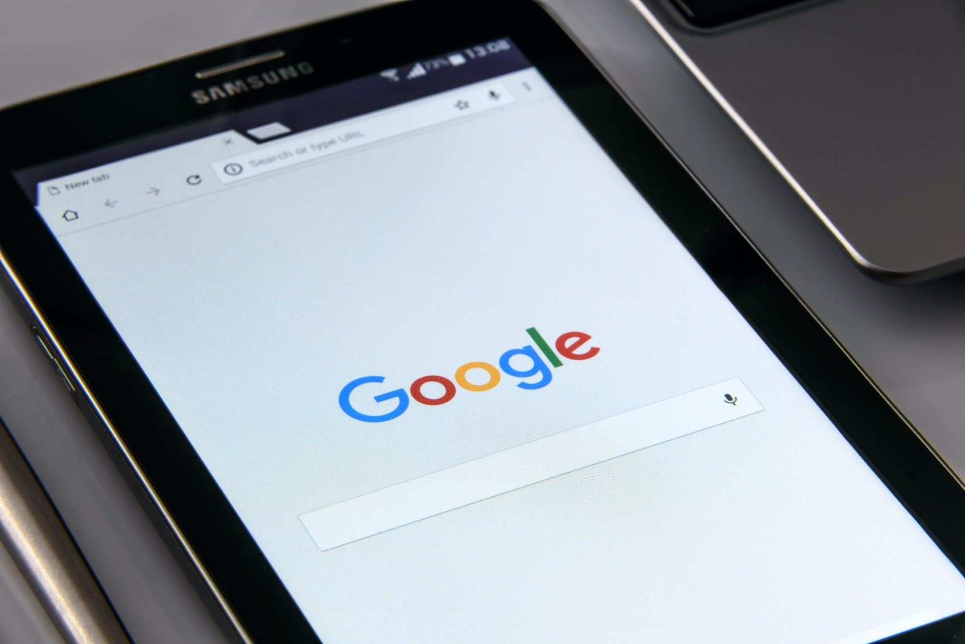 Що шукали українці у пошуковику Google найчастіше у 2019 році в українському сегменті Інтернет?