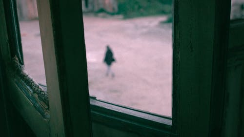 Free stock photo of abandoned, blurred, detail, film