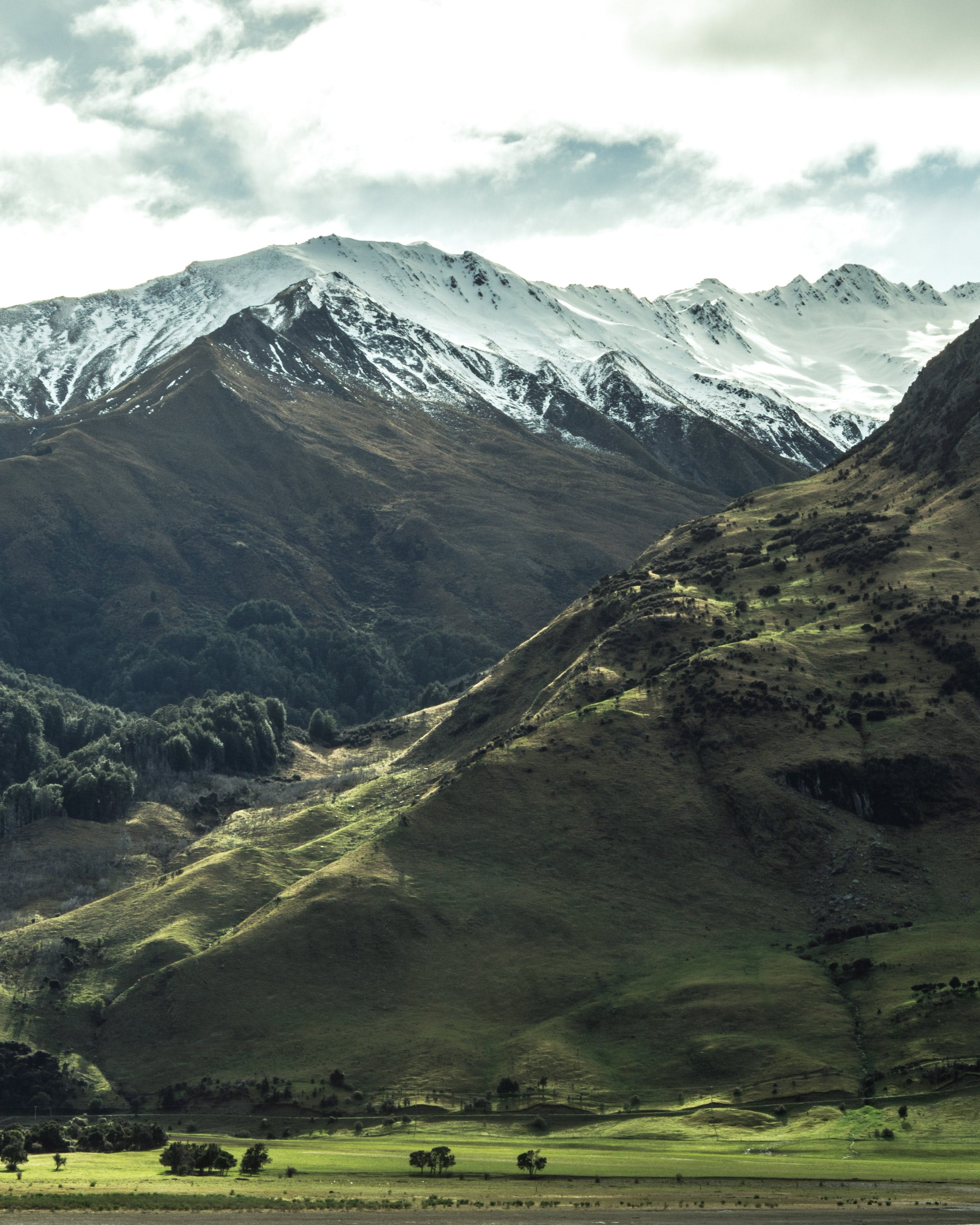 คลังภาพถ่ายฟรี ของ ธรรมชาติ, ภูมิทัศน์, สวยงาม, หิมะ