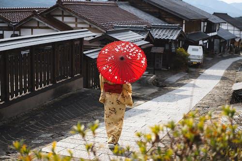 ahşap, Asyalı, geleneksel, Japon Kültürü içeren Ücretsiz stok fotoğraf