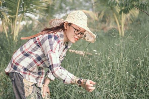 들판, 사람, 시골, 야외에서의 무료 스톡 사진