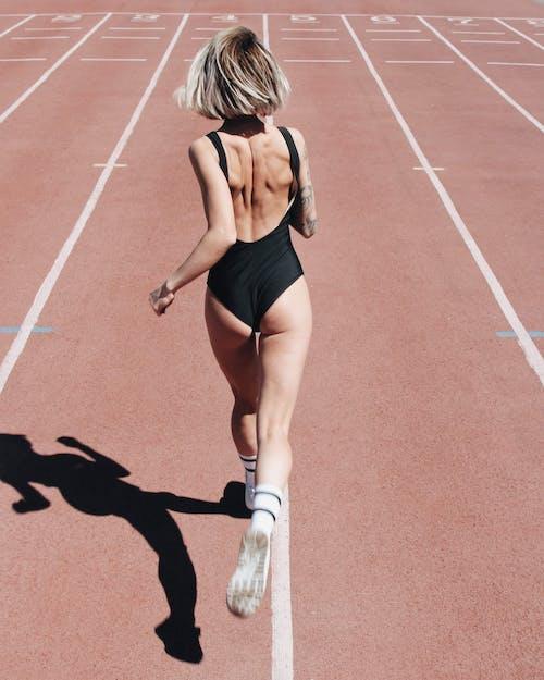 Δωρεάν στοκ φωτογραφιών με lifestyle, sprint, αγωνίσματα στίβου, άθλημα