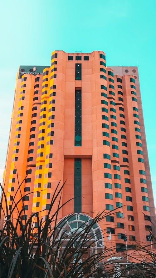 Immagine gratuita di appartamento, architettura, articoli di vetro, business
