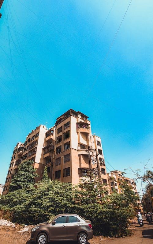 Foto profissional grátis de arquitetura, cidade, construção, mumbai