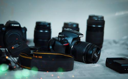 Бесплатное стоковое фото с dslr, HD-обои, nikon, txr