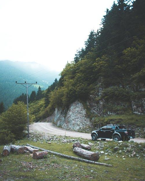 Fotos de stock gratuitas de al aire libre, carretera, conducir, vehículo