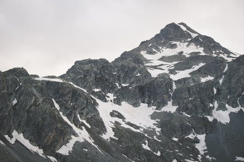 겨울, 경치, 경치가 좋은, 높은의 무료 스톡 사진