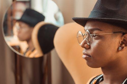 Gratis lagerfoto af briller, close-up, dagslys, fashionabel