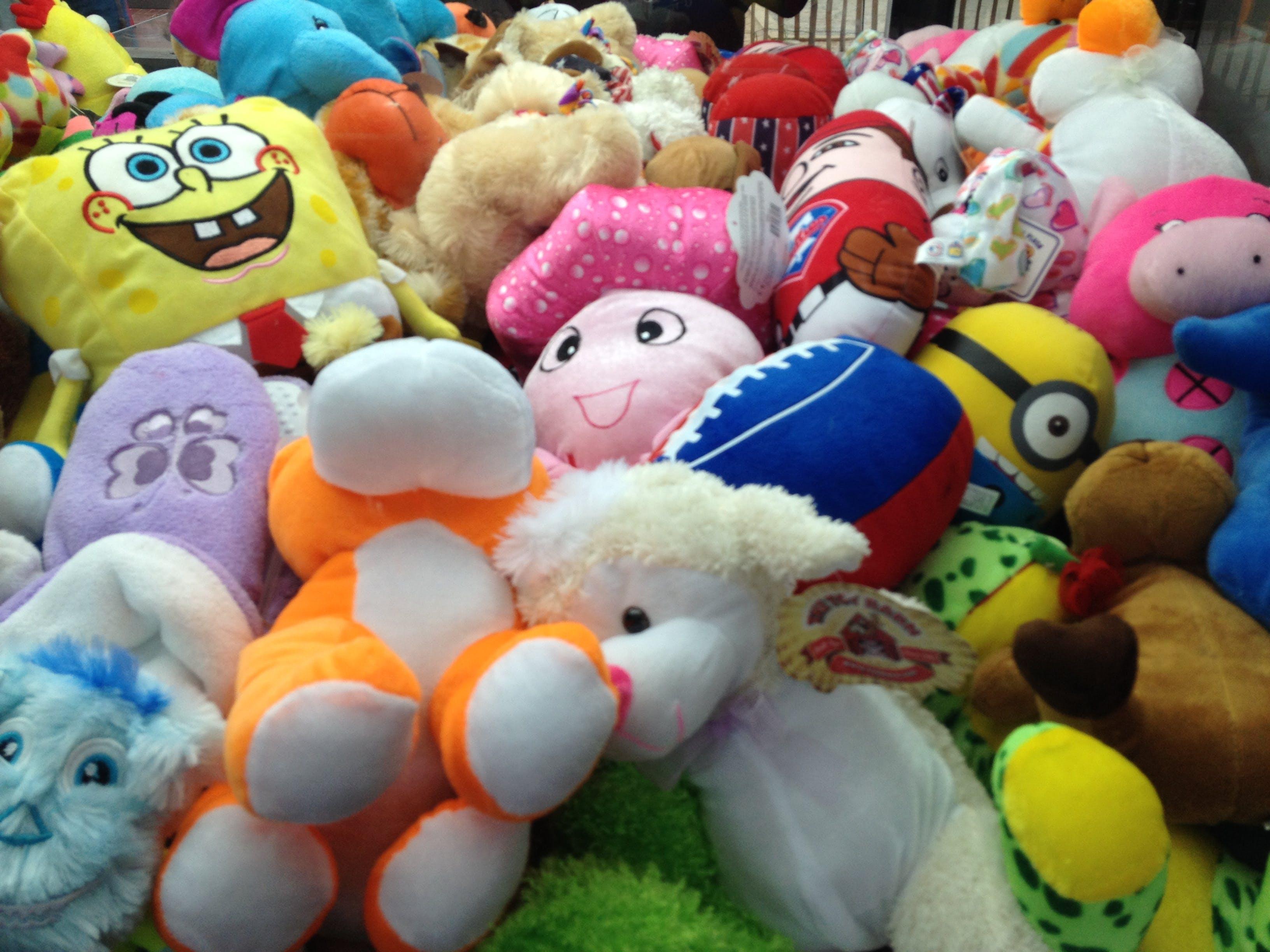 Free stock photo of boardwalk, carnival, kids toy, toys