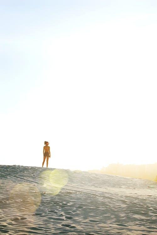 Бесплатное стоковое фото с вода, восход, действие, дневной свет