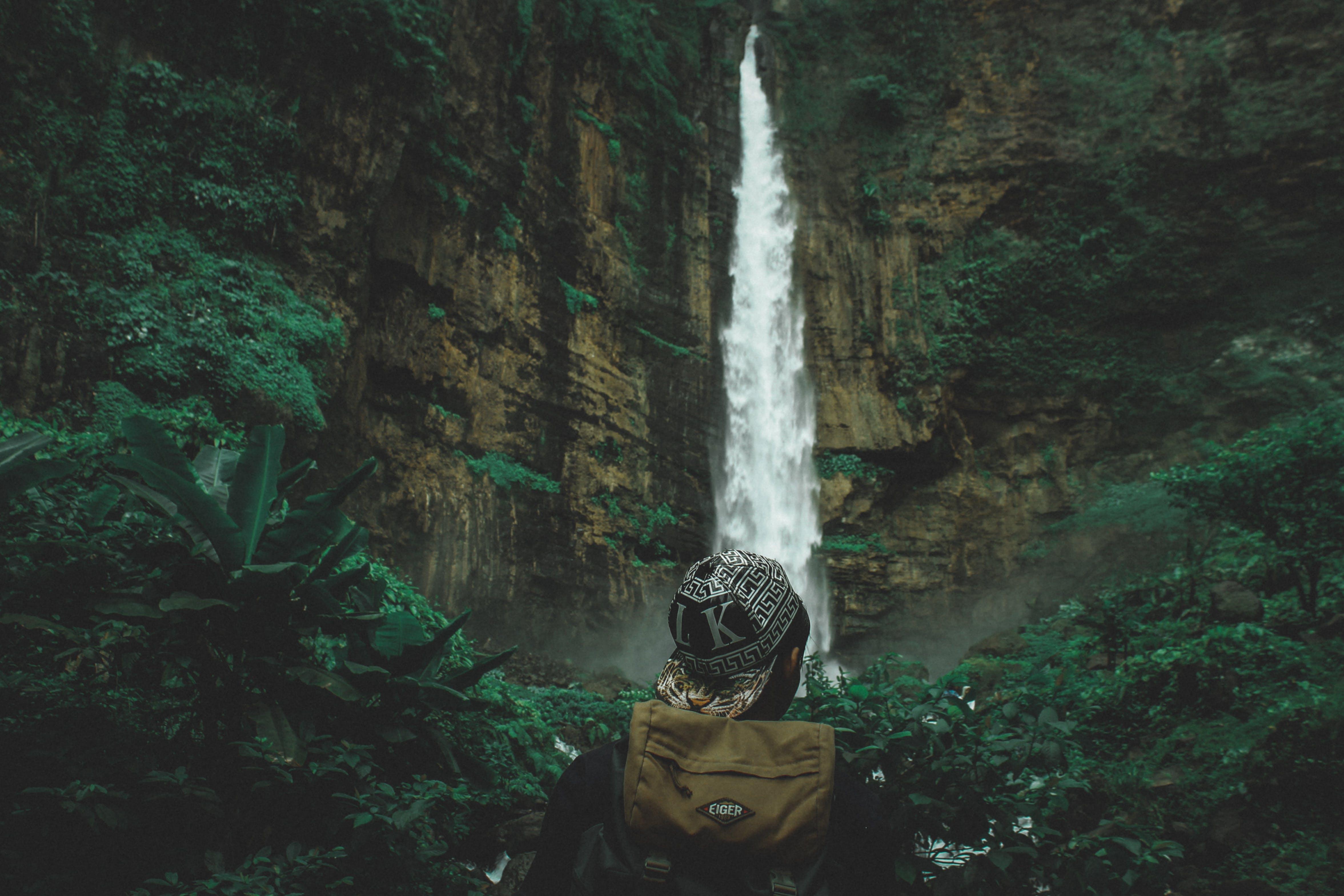 Základová fotografie zdarma na téma dobrodružství, hora, muž, objevit