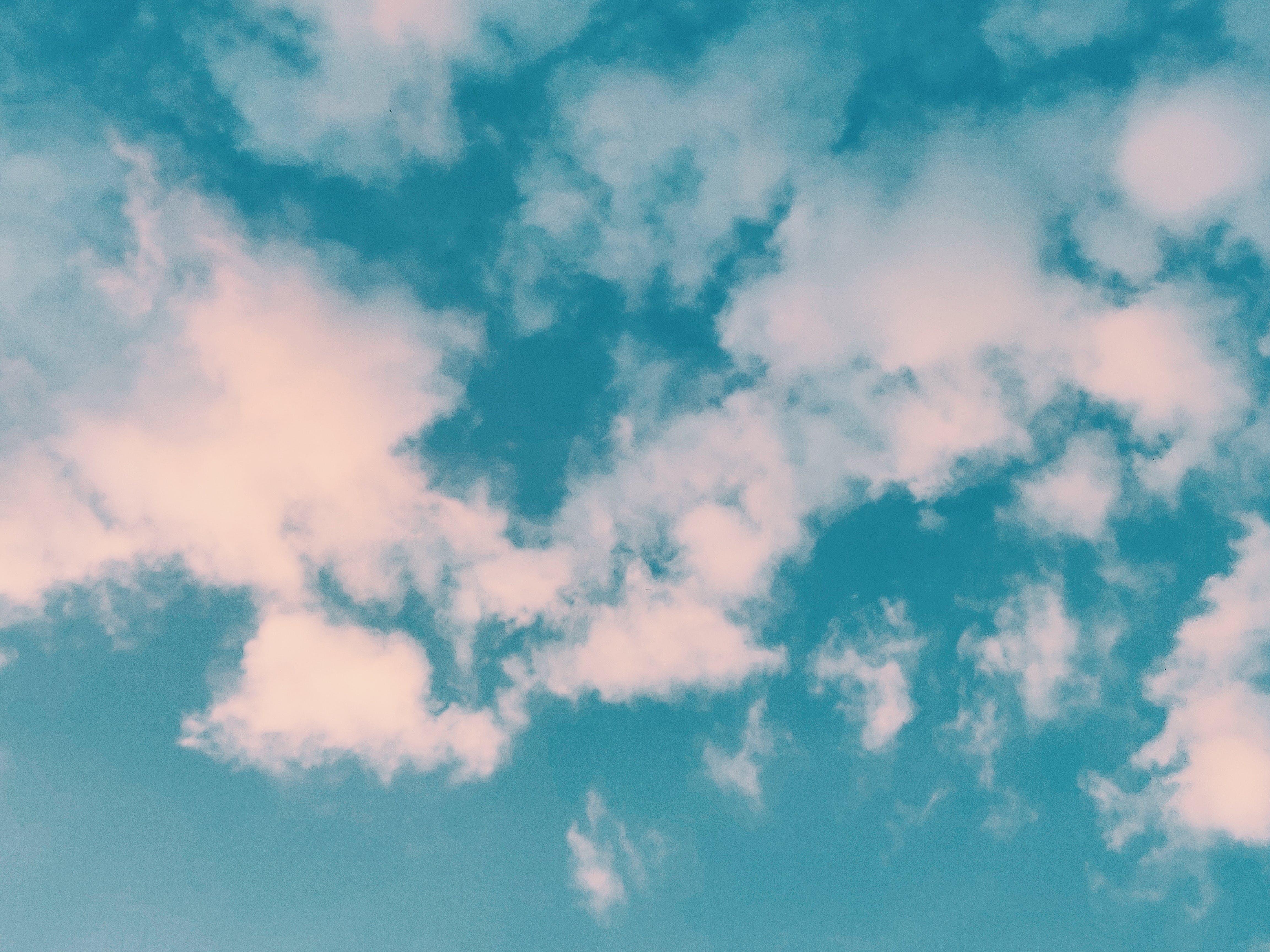 Foto stok gratis awan, langit, siang hari, surga