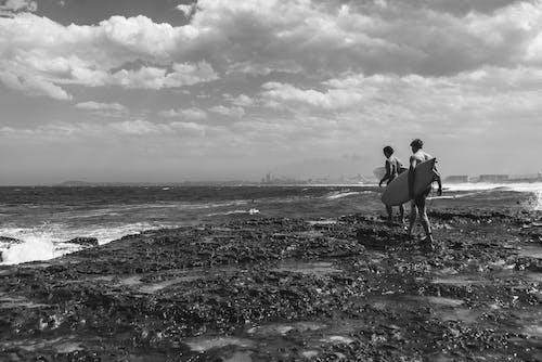 Foto d'estoc gratuïta de acomiadar-se, Austràlia, caminant, esport