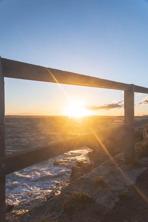 laperouse, 天空, 太陽, 日落 的 免费素材照片