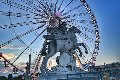 Ingyenes stockfotó Párizs témában
