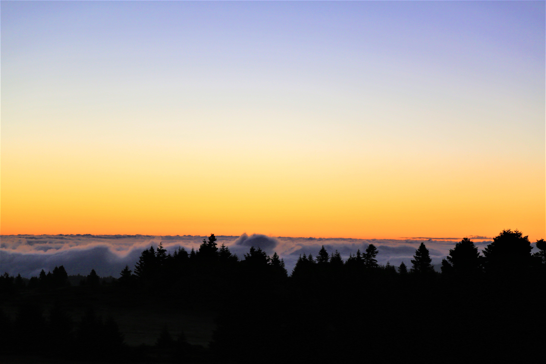 Kostenloses Stock Foto zu bulutlar, doğa, gün doğuş, güneş
