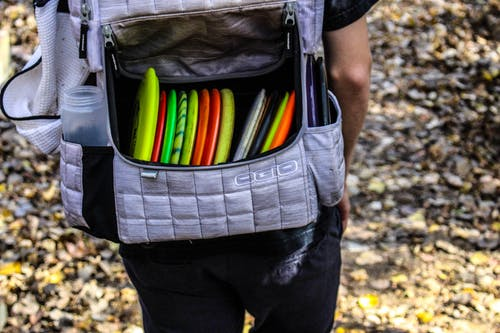 Free stock photo of disc, disc golf, discing