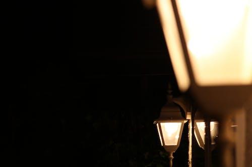 가로등, 가로등 기둥, 거리, 건축의 무료 스톡 사진