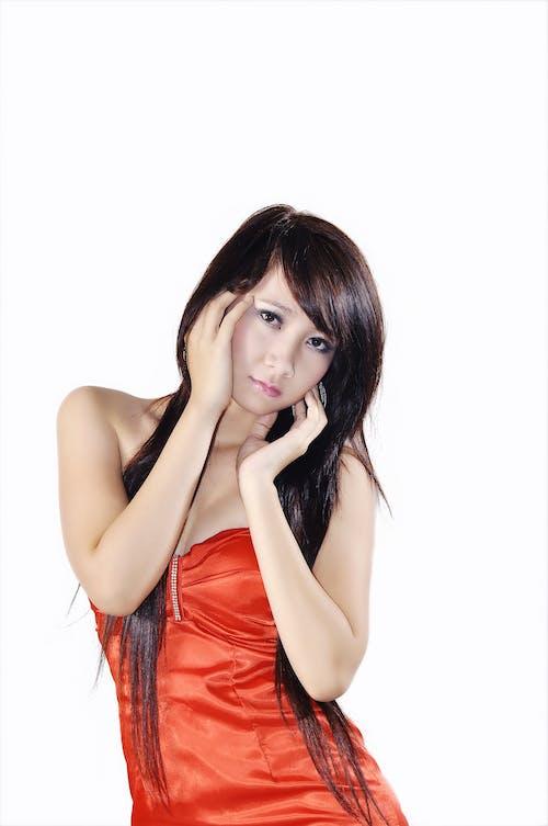 亞洲, 亞洲女孩, 人, 健康 的 免費圖庫相片
