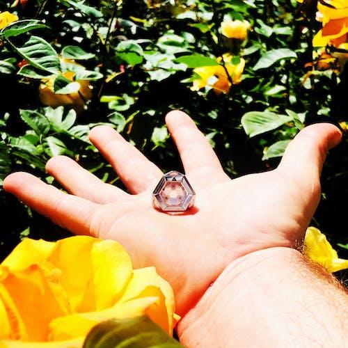 Gratis stockfoto met ark kristallen, gouden zon, houd mijn ark vast, kwarts