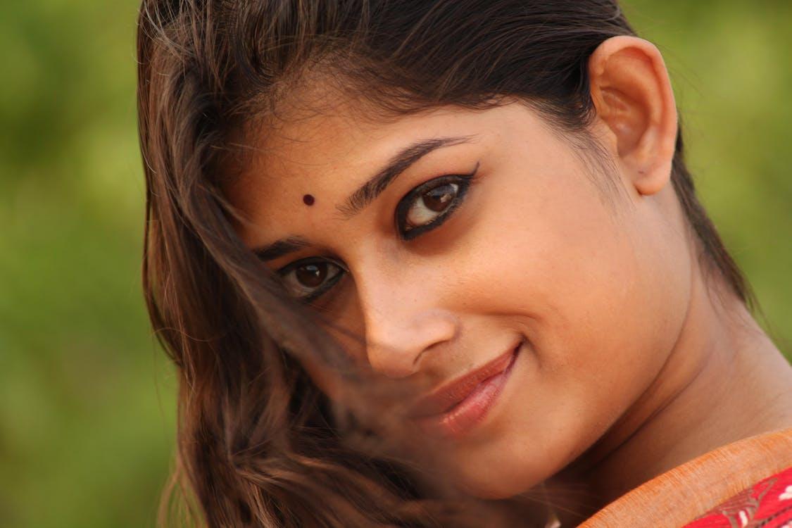 beauty, bengali, girl