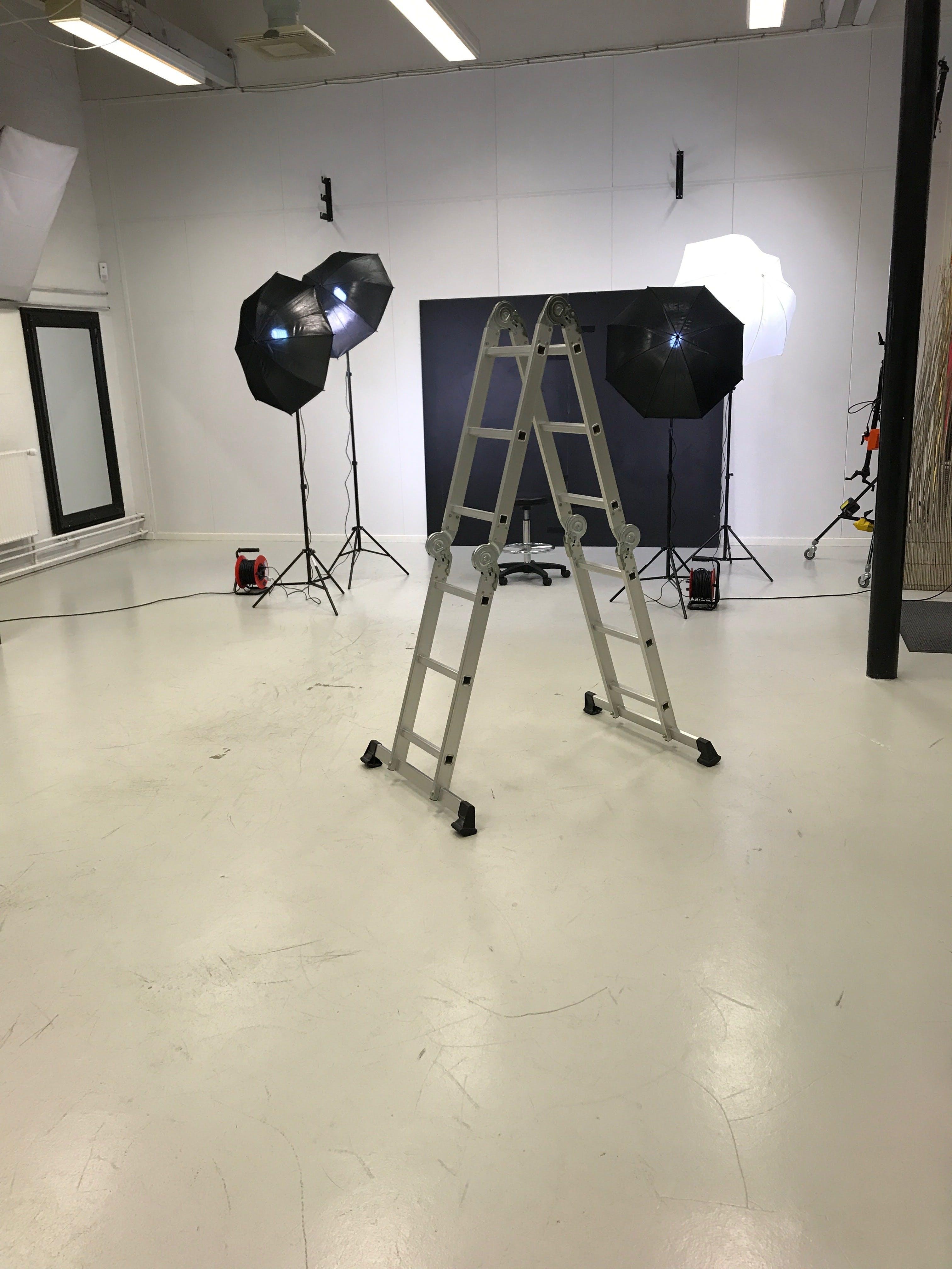 Foto profissional grátis de estúdio de fotografia