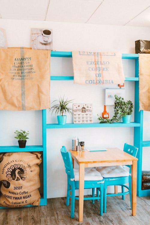 Immagine gratuita di bar, caffetteria, contemporaneo