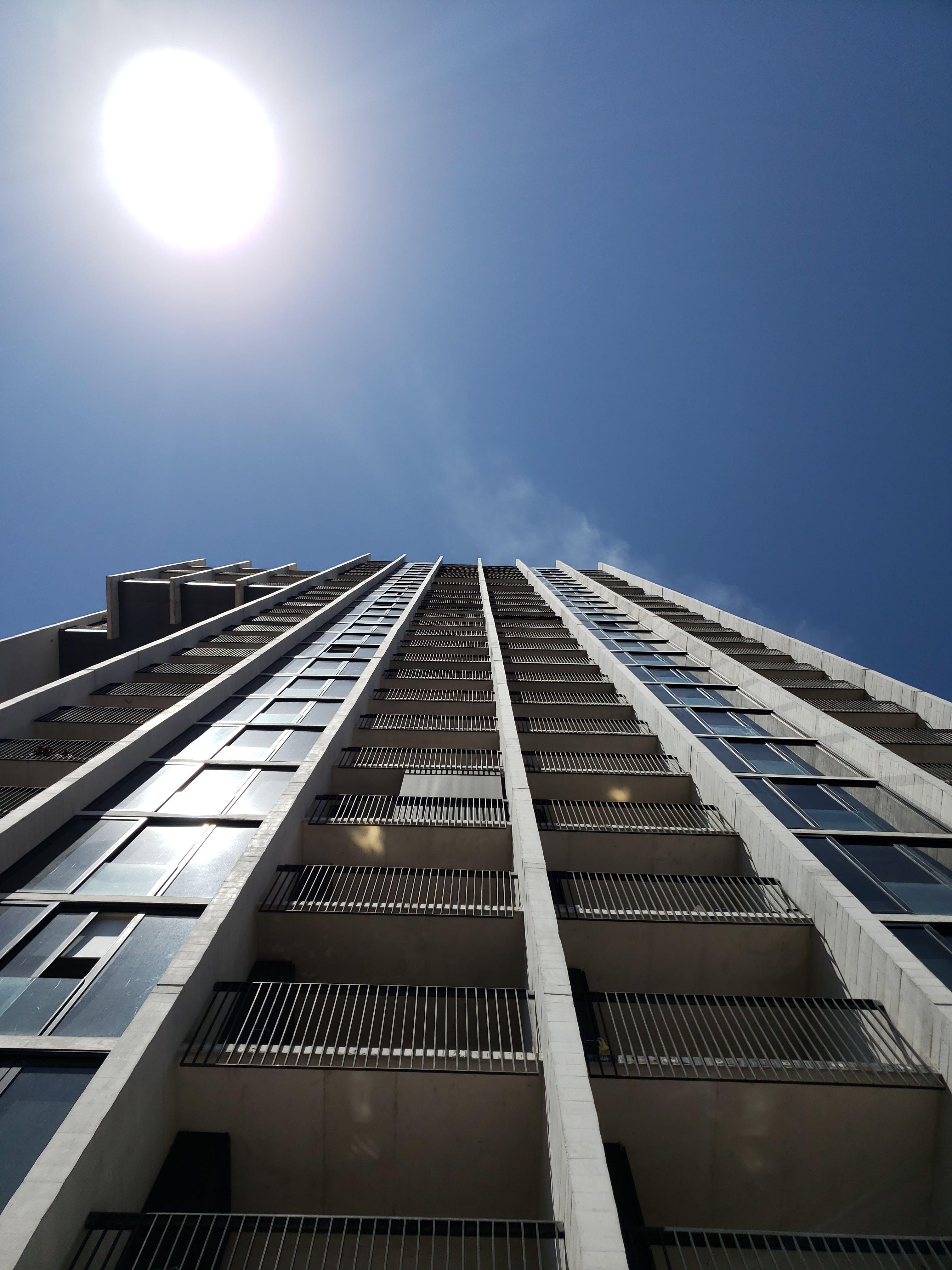 Free stock photo of architecture, building exterior, design, landscape