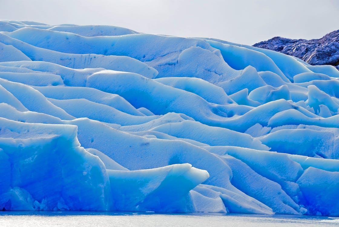 Kostenloses Stock Foto zu chile, eis, gletscher