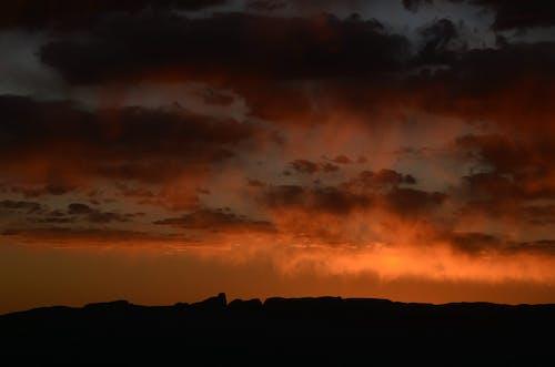 Foto profissional grátis de alvorecer, cênico, céu, geologia