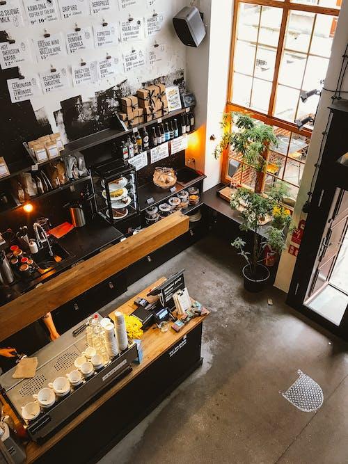 Foto stok gratis Arsitektur, bisnis, dalam ruangan, desain interior