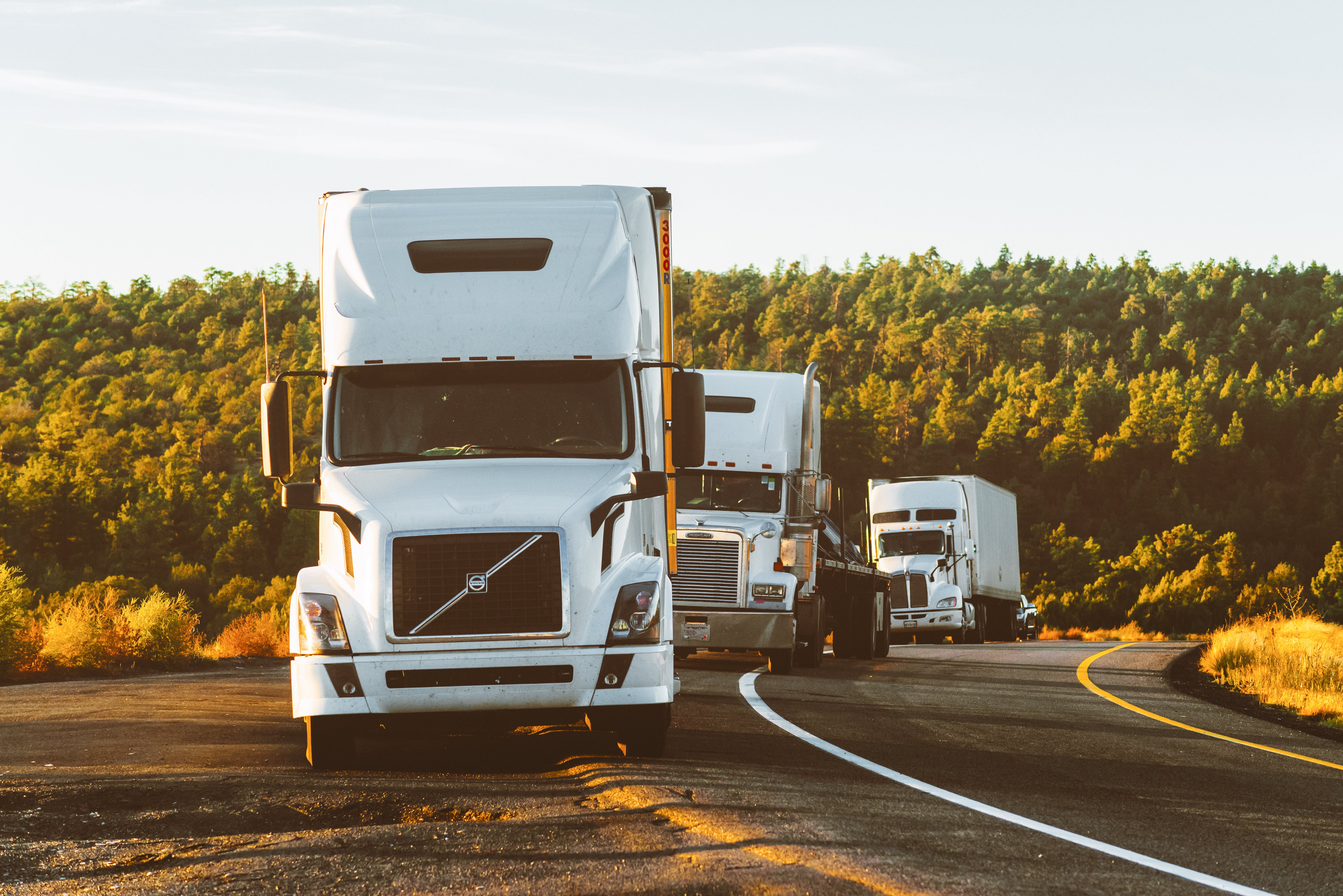 Gratis lagerfoto af arizona, asfalt, container, Fragt