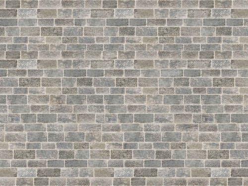 Бесплатное стоковое фото с бетон, грязный, камень, кирпич