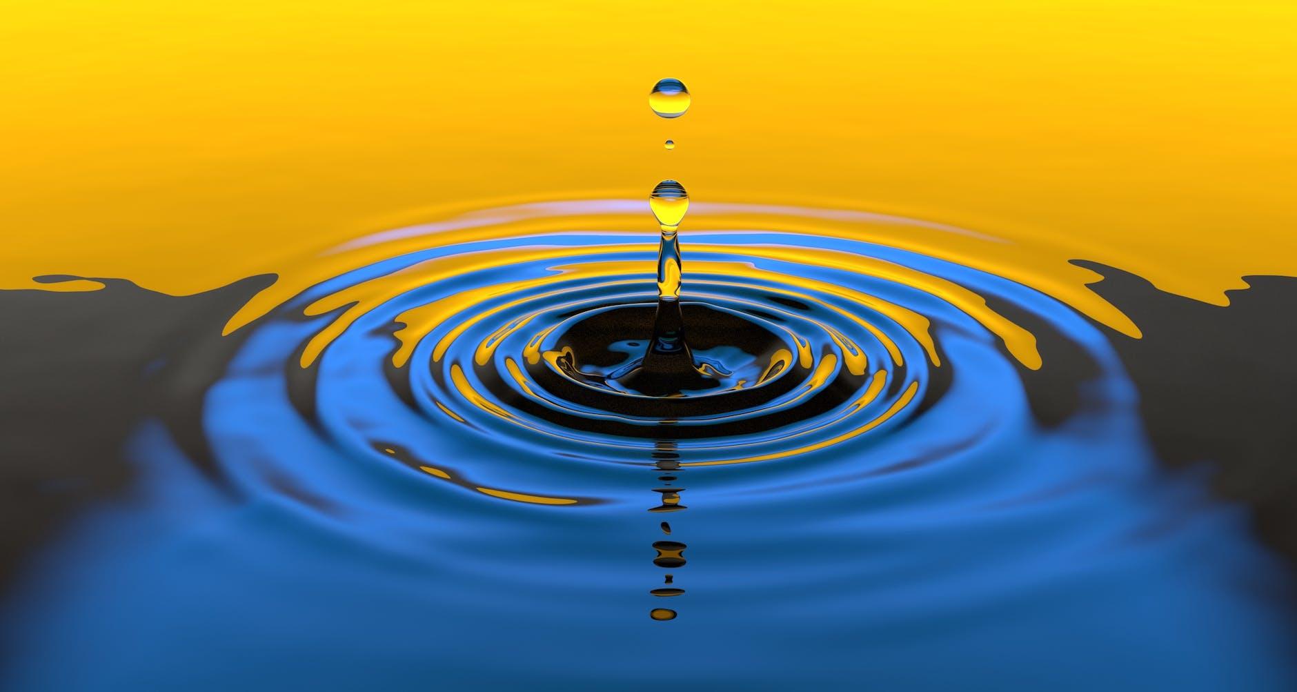 Нові тарифи на воду летять в гору