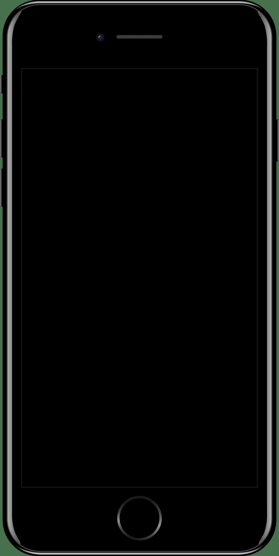 Jet Black Iphone 7