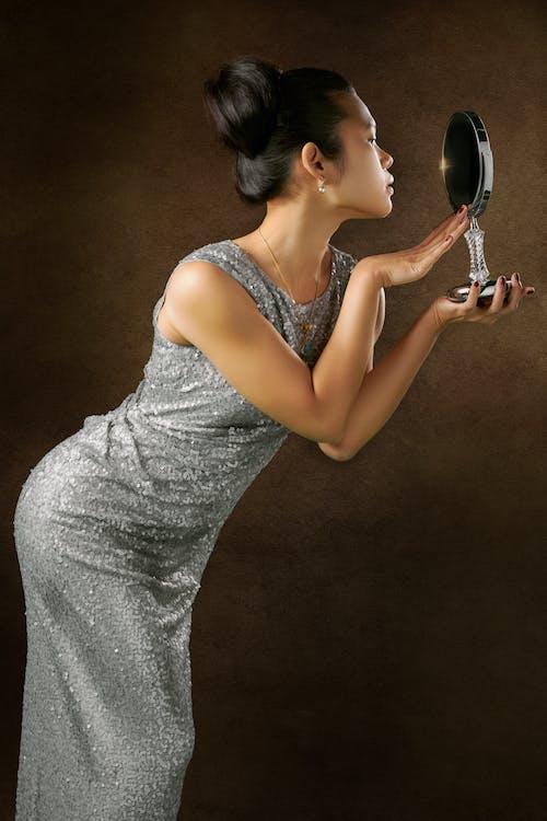 Ingyenes stockfotó csábító, csillog, divat, divatos témában