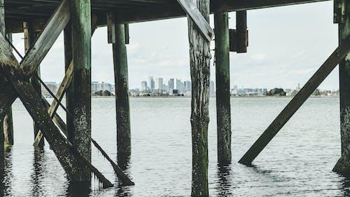 Gratis arkivbilde med boston, hav, hdr, landskap