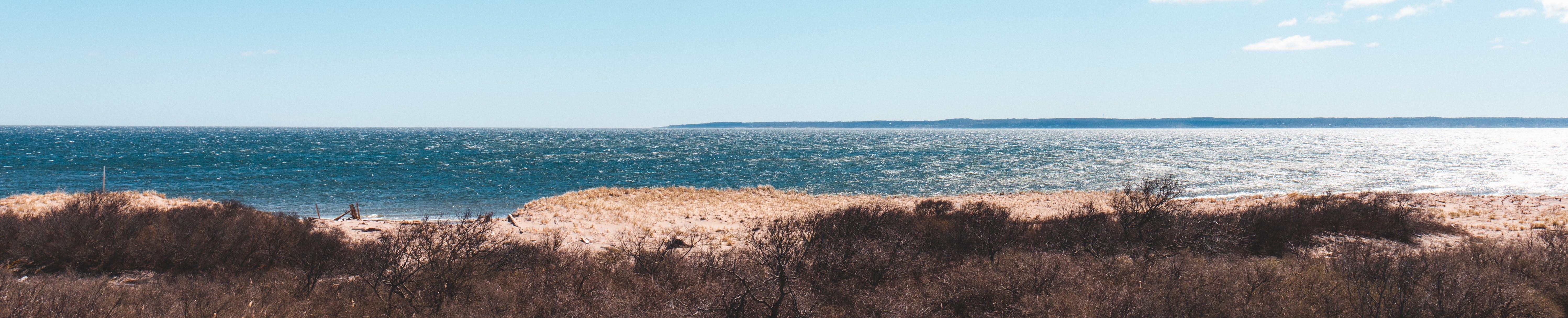 Základová fotografie zdarma na téma krajina, oceán, pláž