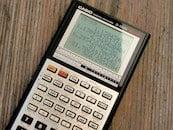 office, mathematics, technology