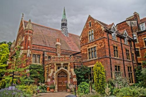 Ilmainen kuvapankkikuva tunnisteilla arkkitehtuuri, brittiläinen, cambridge, cambridgen yliopisto
