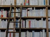 books, bookshop, school