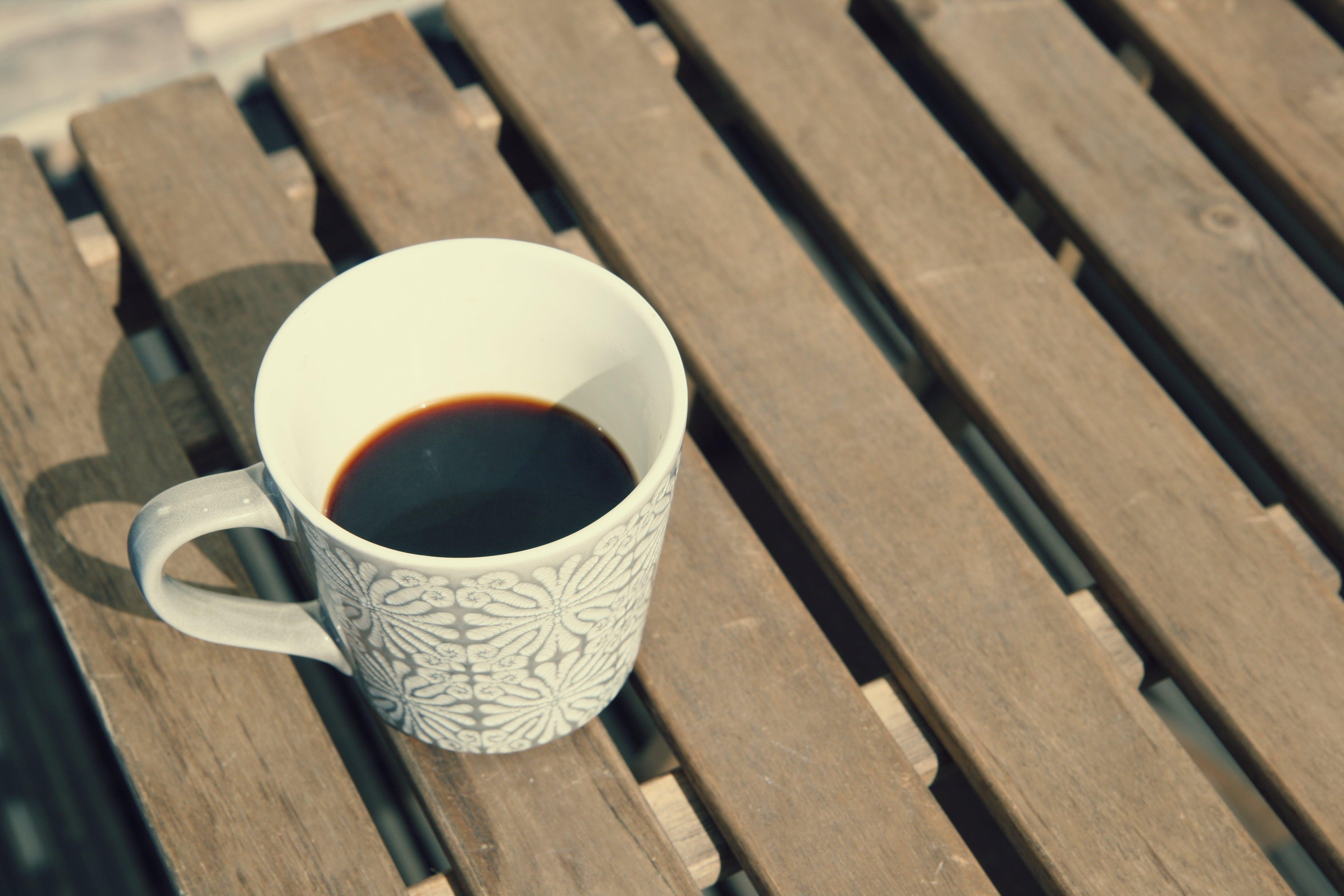 Imagine de stoc gratuită din cafea, cafea neagră, cană, cană de cafea