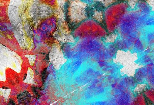 Kostnadsfri bild av abstrakt, färger
